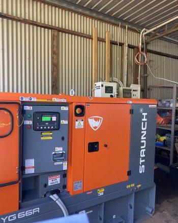Generator Backup Systems